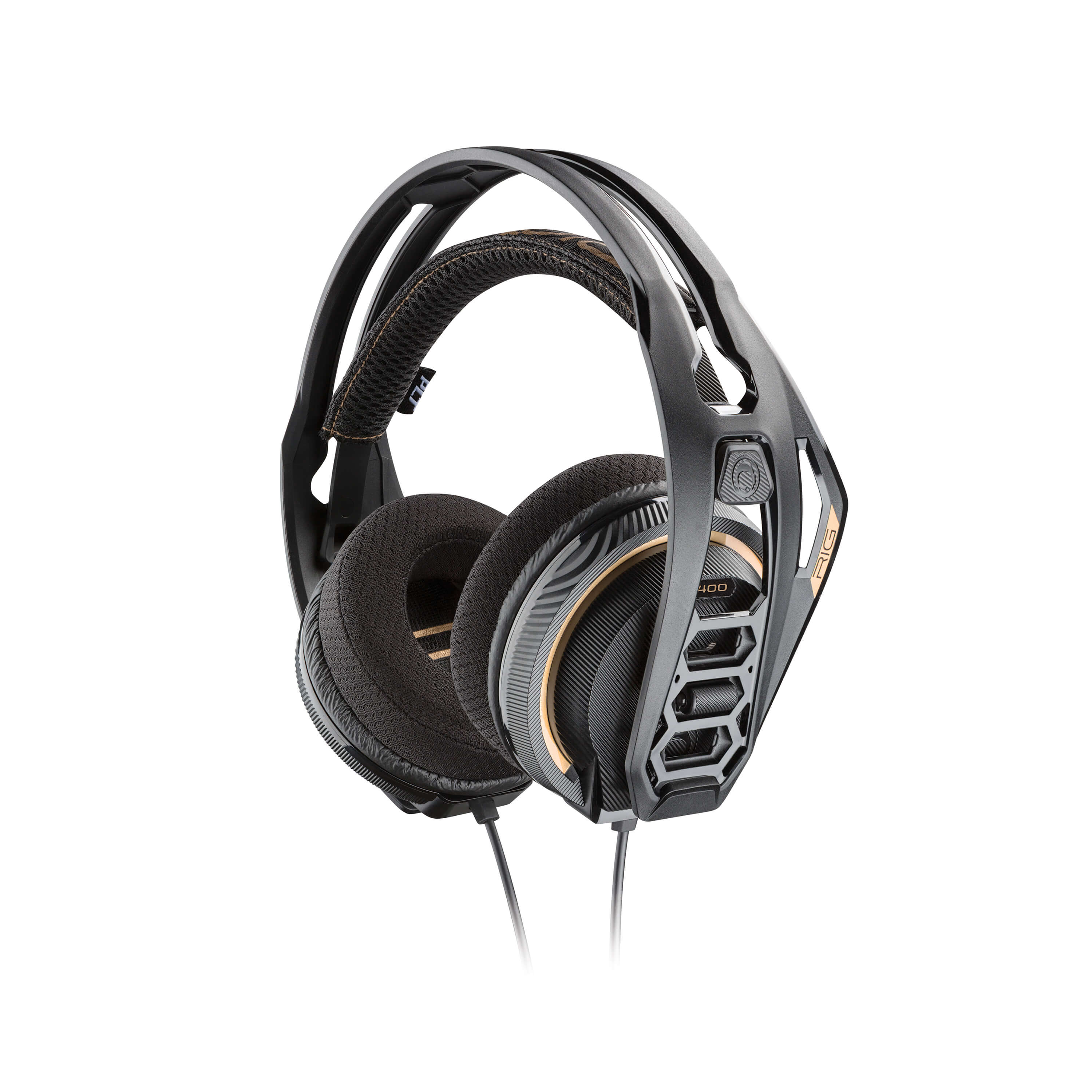 PLANTRONICS Gamingheadset PC/PS4/XBOX RIG 400 PRO HC DOLBY
