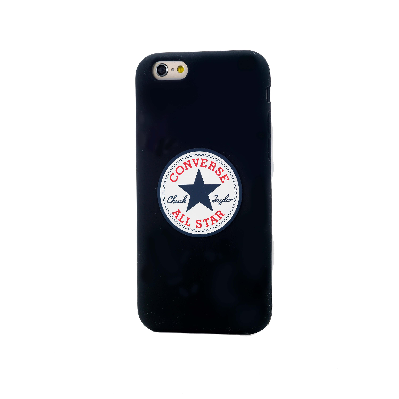 CONVERSE. Item number 304970. CONVERSE Skal Silikon iPhone 6 6S Svart 0a194211b5bd7