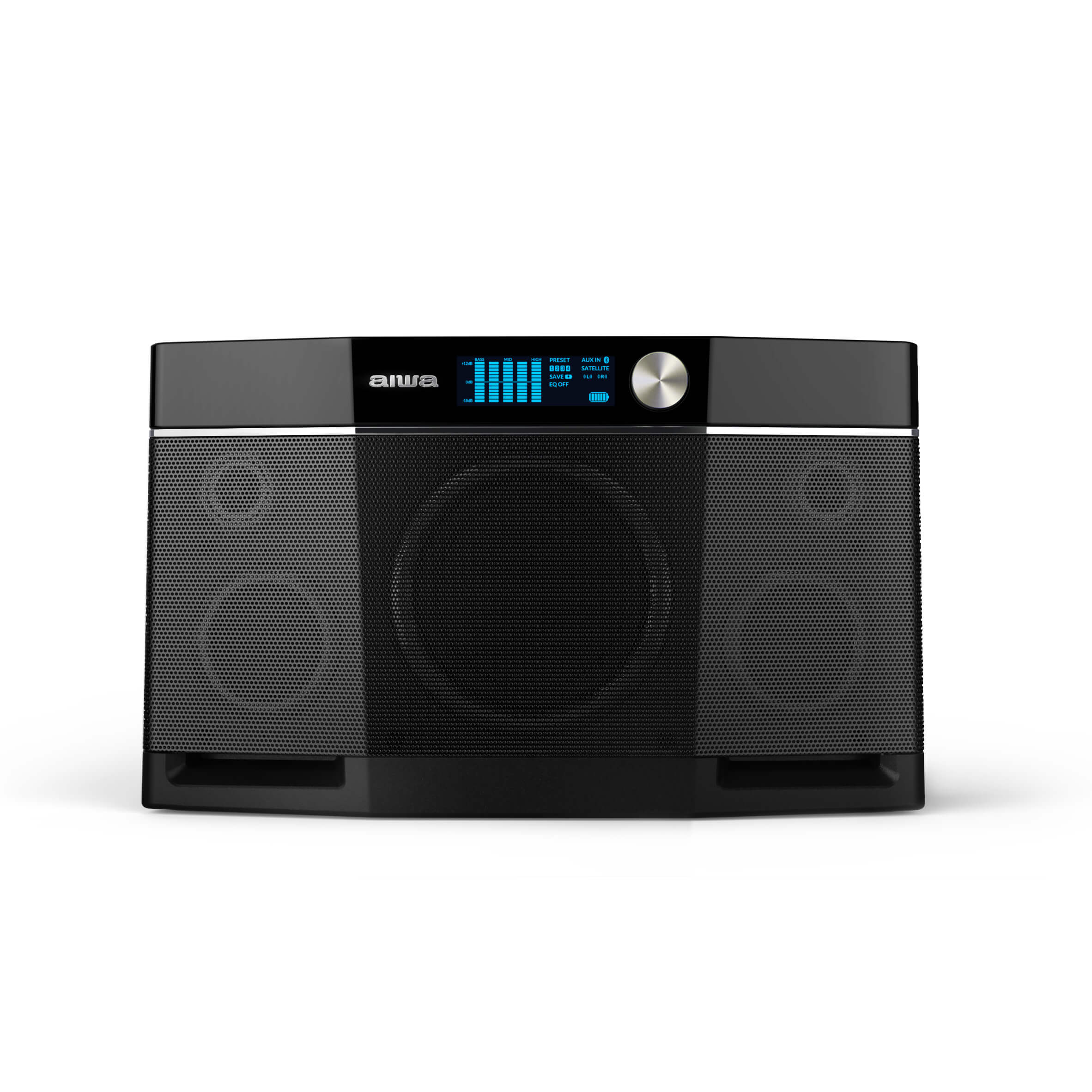 Infared Remote Control for Aiwa Exos 9 Wireless Bluetooth Speaker  BRAND NEW!
