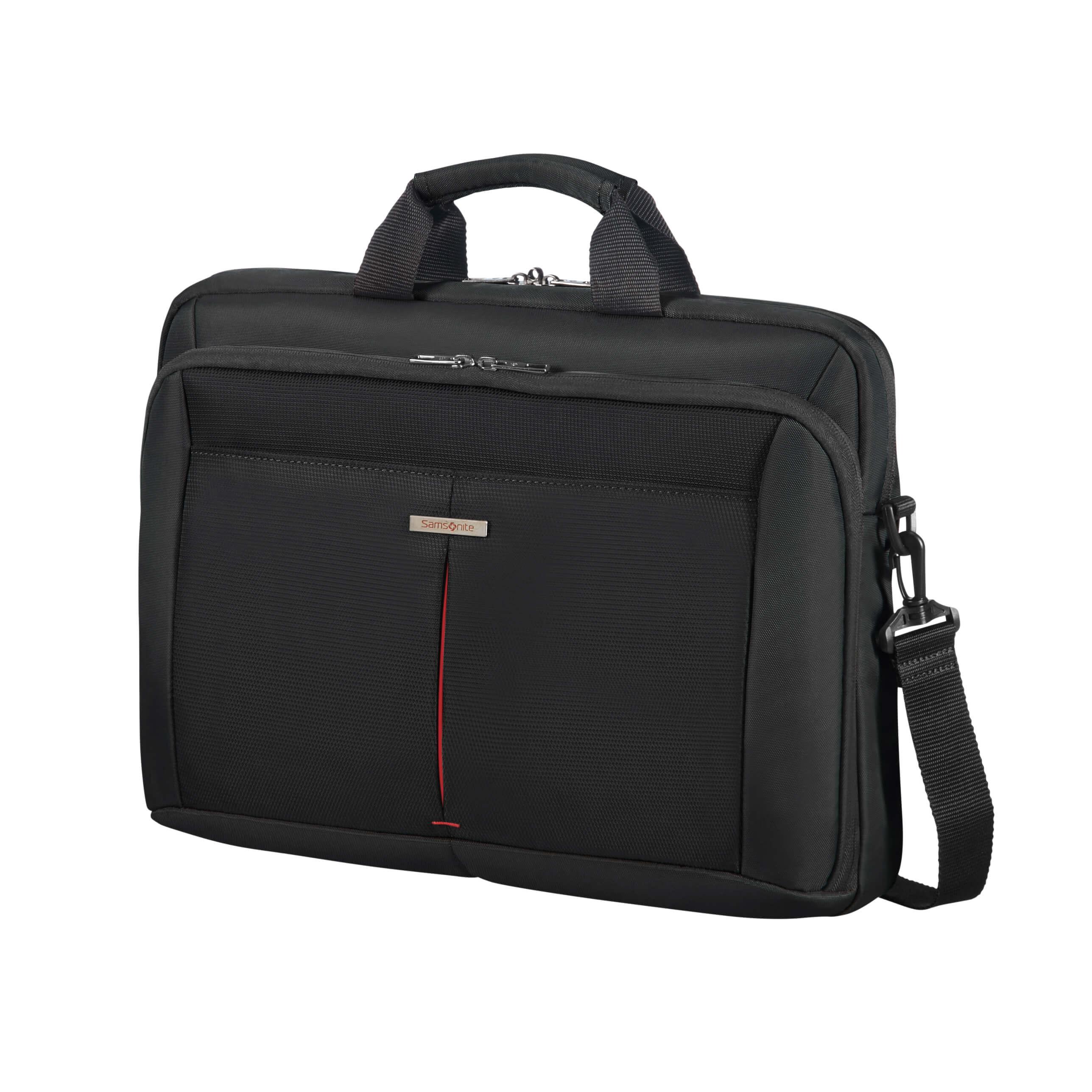 Samsonite Computerbag Guardit 2 17 3 Black Tura